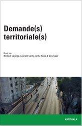 Demande(s) territoriale(s)