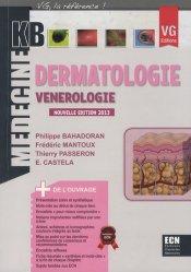 Dermatologie - Vénérologie