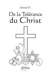 De la Tolérance du Christ