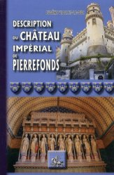 Description du château impérial de Pierrefonds