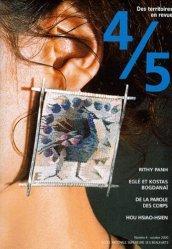 Des territoires en revue N° 4/5 Octobre 2000