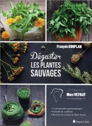 Dégustez les plantes sauvages