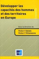 Développer les capacités des hommes et des territoires en Europe