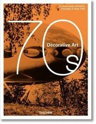 Decorative art 1970s