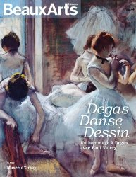 Degas, Danse, Dessin. Un hommage à Degas avec Paul Valéry