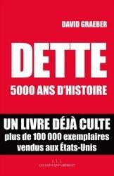 Dette : 5 000 ans d'histoire