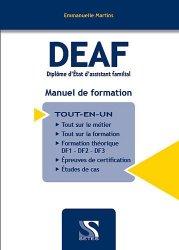 La couverture et les autres extraits de DC4 Implication dans les dynamiques partenariales institutionnelles et interinstitutionnelles