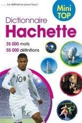 Dictionnaire Hachette MINI TOP