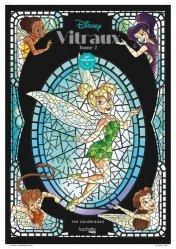 Disney Vitraux