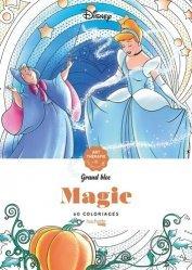 Disney Grand bloc Magie