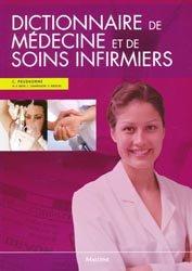 La couverture et les autres extraits de Guide poche infirmier