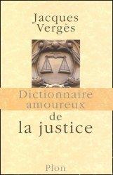 Dictionnaire amoureux de la justice
