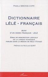 Dictionnaire lélé-français