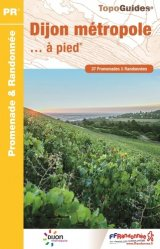 La couverture et les autres extraits de La Dordogne... à pied -