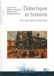Didactique et histoire