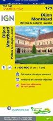 La couverture et les autres extraits de Franche-Comté. 1/250 000