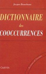 Dictionnaire des cooccurrences
