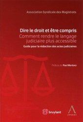La couverture et les autres extraits de Les institutions judiciaires. Edition 2017