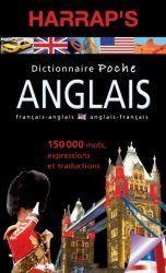 Dictionnaire poche anglais-français et français-anglais