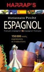 Dictionnaire poche espagnol-français et français-espagnol