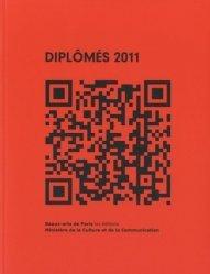 Diplômes 2011
