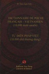 Dictionnaire de poche français-vietnamien