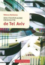 La couverture et les autres extraits de Petit Futé Tel Aviv. Edition 2018. Avec 1 Plan détachable