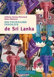 Dictionnaire insolite de Sri Lanka