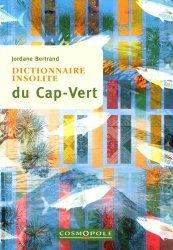 Dictionnaire insolite du Cap-Vert