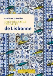 La couverture et les autres extraits de Dictionnaire insolite de la Belgique