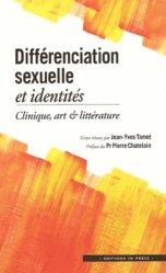 Différenciation sexuelle et identités