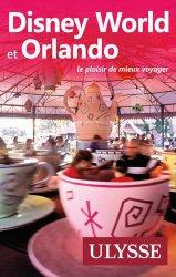 Disney World et Orlando. 12e édition