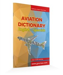 Diccionario de Aviación inglés/español