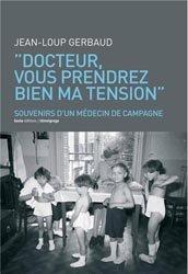 En Promotions dans Médecine, La couverture et les autres extraits de
