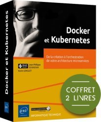Docker et Kubernetes