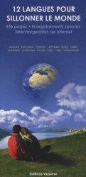 Meilleures ventes dans Voyages-Tourisme dans le monde, Douze langues pour sillonner le monde...