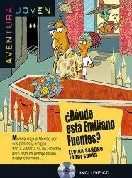 Donde Esta Emiliano Fuentes