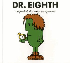 DR  EIGHT