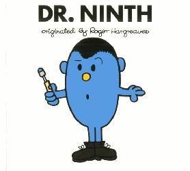 DR  NINETH