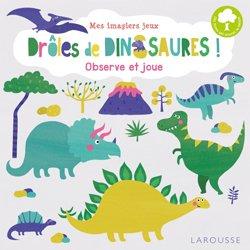 Drôles de dinosaures