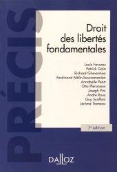 La couverture et les autres extraits de Les grandes décisions du Conseil constitutionnel. 19e édition