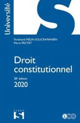 La couverture et les autres extraits de Droit commercial et des affaires. 25e édition