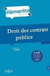 La couverture et les autres extraits de Droit administratif général