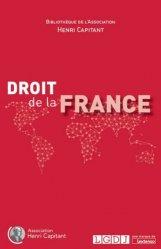 Droit de la France
