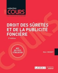 La couverture et les autres extraits de Droit des régimes matrimoniaux, du Pacs et du concubinage. Droit interne, Droit international privé, Cours & schémas, Exercices progressifs de liquidation, Edition 2016