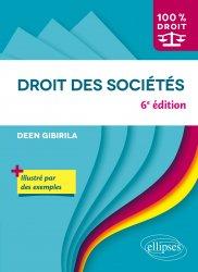 La couverture et les autres extraits de Droit des services publics . 2e édition