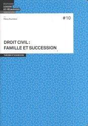 Droit civil : famille et succession