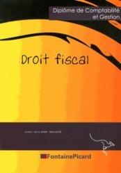 Droit fiscal DCG