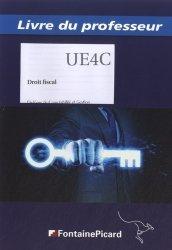 Droit fiscal DCG UE4C