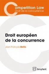 La couverture et les autres extraits de Droit européen des aides d'Etat. 2e édition